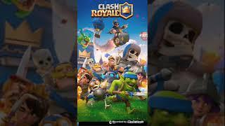 Clash of clans+Clash royale(1)