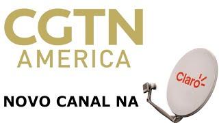 Gambar cover NOVO CANAL NA CLARO TV