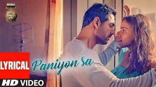 Tere Sang Paniyon sa Full Song | Lyrics WhatsApp Status | Ketan Gajjar |
