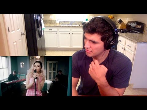 Marina And The Diamonds  PrimadonnaAcoustic  Reaction