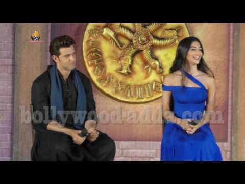 Mohenjo Daro First Look  Hrithik Roshan   Pooja Hegde   World Experience With Ashutosh Gowariker4