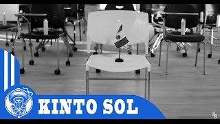 Kinto Sol - 43 Butakas (Video Oficial)
