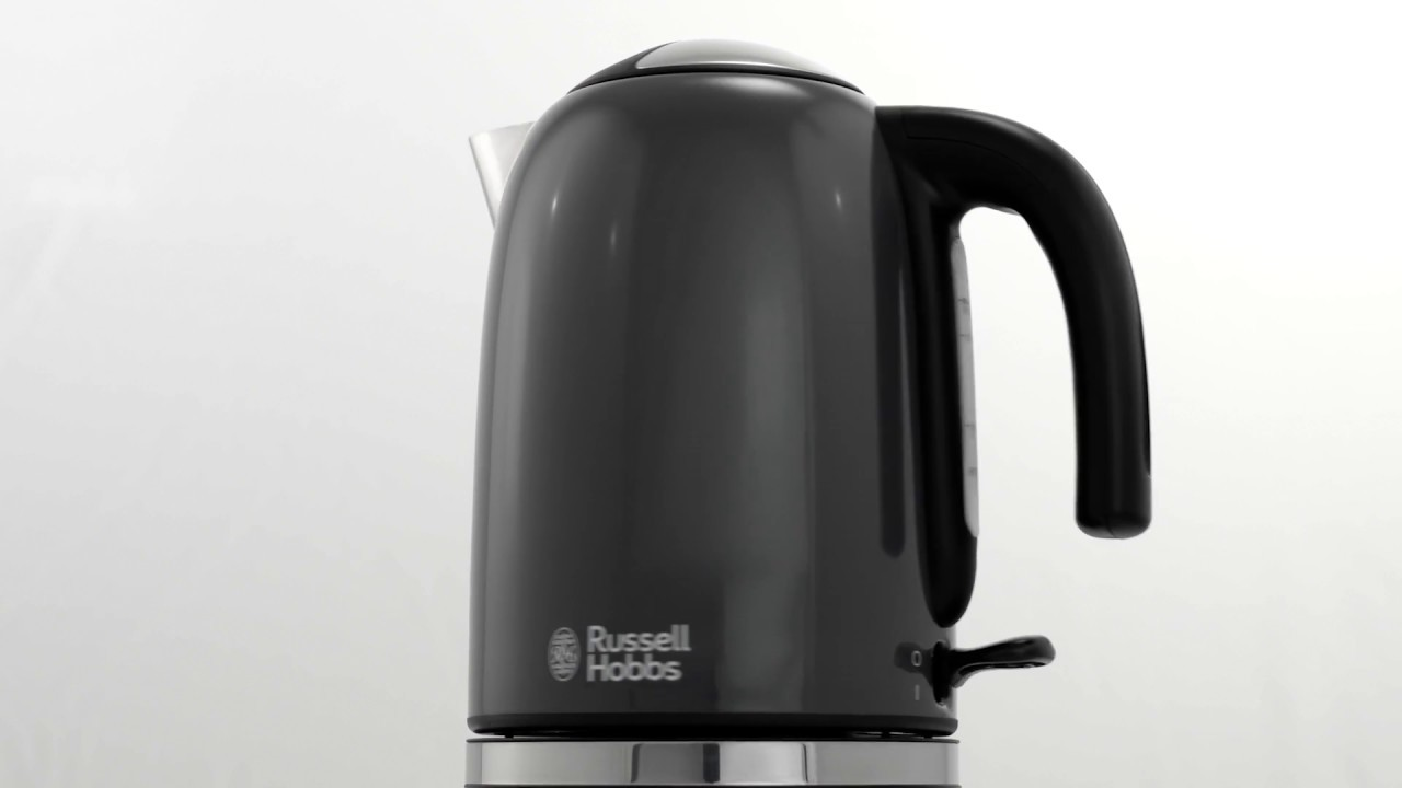 Russell Hobbs Colours+ Kettle 20414-70