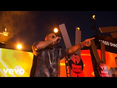 Shaggy - Angel/It Wasn't Me (Live on the Honda Stage at the iHeartRadio Summer Pool Party)