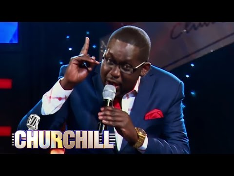 """Churchill Show """"ReConnect"""""""