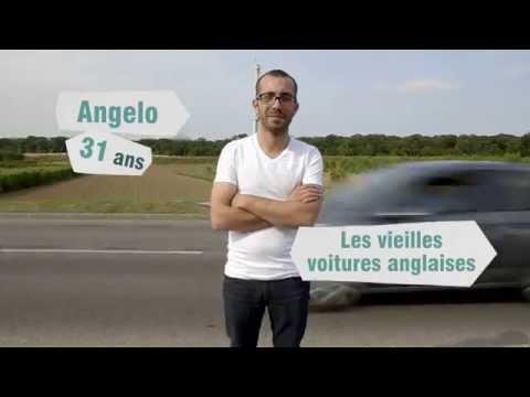 Vidéo de contrôleur/euse technique automobile