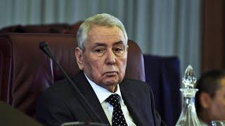 Algérie : Après le fiasco de sa conférence, démission éminente de Abdelkader Bensalah