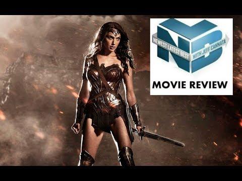 Wonder Woman - SPOILER FREE -  NLB Film review