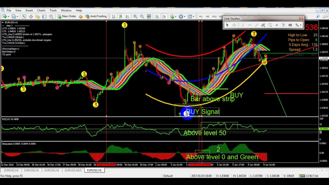 Binary options youtube trend video