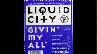 Liquid City - Shadows Of A Dream
