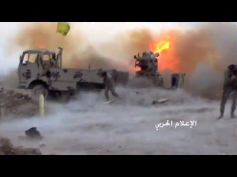 الجيش السوري و-حزب الله- يسيطران على منطقة ضهر الهوة على الحدود مع لبنان  - نشر قبل 3 ساعة