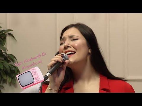 Tuğçe Kandemir 2021 MIX - Pop Müzik 2021 - Türkçe Müzik 2021 - Albüm Full - 1 Saat