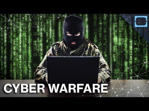 Is Cyber Warfare The Future Of War?