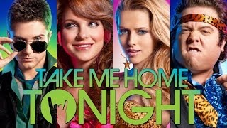 Take Me Home Tonight (2011) Full Movie 1080P