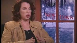 Siobhan Fallon Hogan Interview for