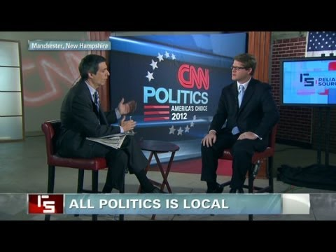 All Politics Is Local  Or Is It?