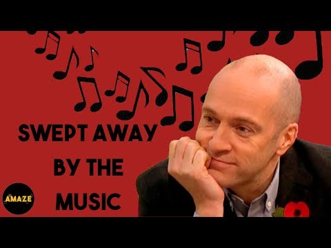 Playing A Concert Under Hypnosis | Derren Brown Trick Or Treat S1 Ep4 | Amaze