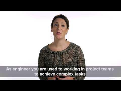 Advanced Leadership for Engineers - Leading Teams