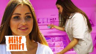 Evil Twin: Hat meine Schwester ein Problem mit Drogen? | Hilf mir!