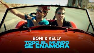 Todo el mundo se enamora - BNK - Video Oficial HD