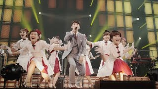 """星野源 Blu-ray & DVD 『Live Tour""""Continues""""』 より Live Video「SUN..."""