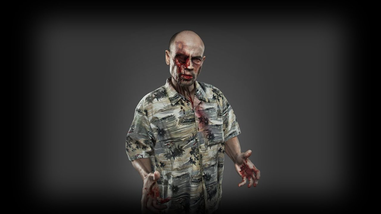 Impactante ] Billy Owen el Unico Zombie en la Vida Real no