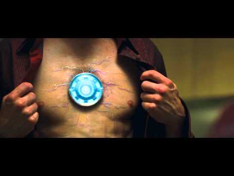 Iron Man 2 - Trailer