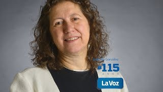 Gabriela González: América latina va a ser protagonista de los grandes proyectos científicos