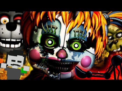 Five Nights at Freddy's 6 EXPLAINED