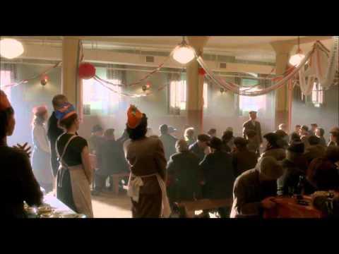 Casadh an Tsúgáin - Frankie's Song (Iarla O Lionaird) Cutscene - Brooklyn Movie