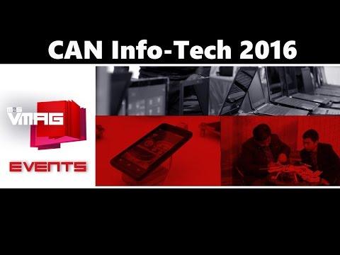CAN Infotech 2016