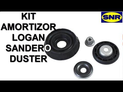 Flansa Amortizor Cu Rulment Logan , Sandero , Duster SNR