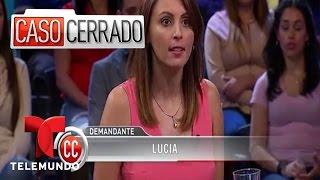 Caso Cerrado | No Rent For Mexicans 🇲🇽| Telemundo English