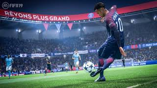 """FIFA 19 DEMO INFO + NEW GAMEPLAY FEATURES ,TEAMS,MODES""""  DEMO GAMEPLAY FIFA 19"""