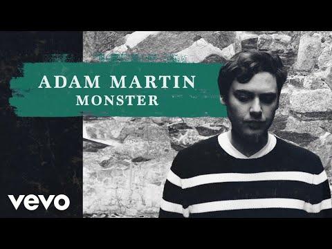 Adam Martin - Monster
