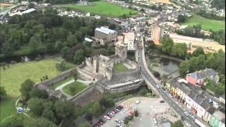 Всё об Ирландии - Таинственное путешествие (фильм 2)