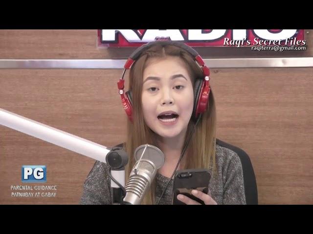 Isinuko ko ang Bataan sa kasing edad ng magulang ko - DJ Raqis Secret Files (July 19, 2018)