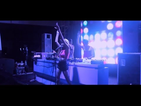Midnight Quickie - In Love (Official Video Clip)