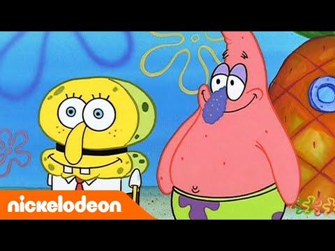 Губка Боб Квадратные Штаны | 1 сезон 9 серия | Nickelodeon Россия