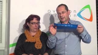 Le rendez-vous Forum Santé - Dépistage du cancer colorectal