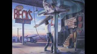 Jeff Beck-Roy's Toy