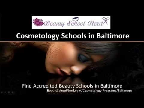 Cosmetology Schools In Baltimore Beauty Schools Md Cosmetologist