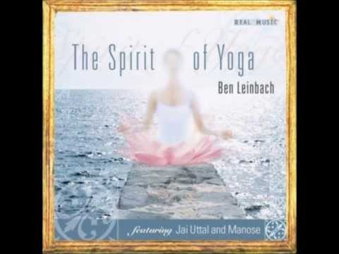 Real Music Album Sampler: The Spirit of Yoga by Ben Leinbach