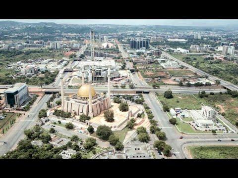 Download Virtual Tour of Abuja, Nigeria.| STREET VIDEO