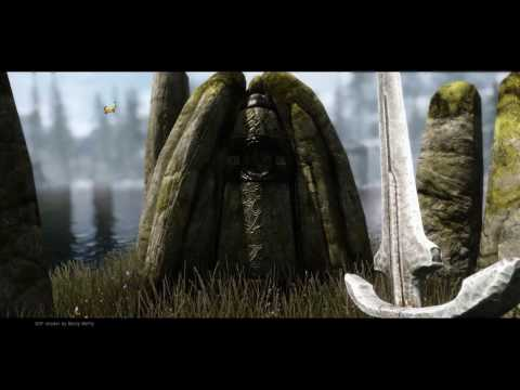Rudy ENB for Skyrim SE - What and How - DOF