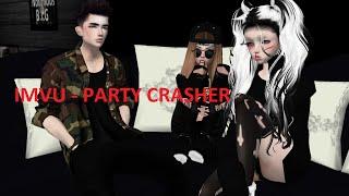 IMVU - PARTY CRASHER