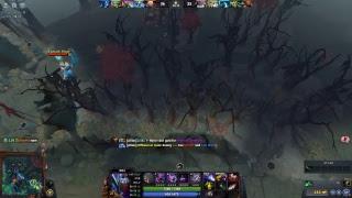 Dota 2 Live Stream (17) : Using Riki in Ranked Match