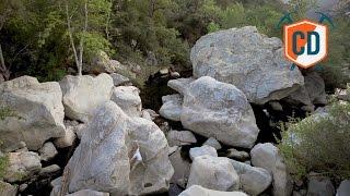 The Secret Bouldering Spot Hidden Deep In The Hollywood Hills | EpicTV Climbing Daily, Ep.475
