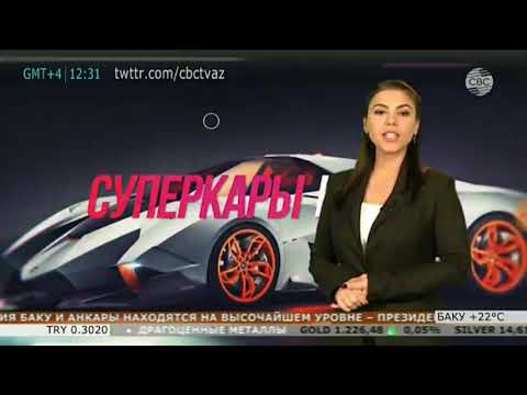 Audi Cars Flashmob 2018 CBC TV  / Audi Club Azerbaijan