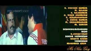 Jalsa (Remix) - Chennai 600028 (2007)